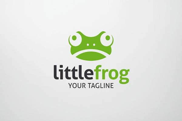 little-frog-logo