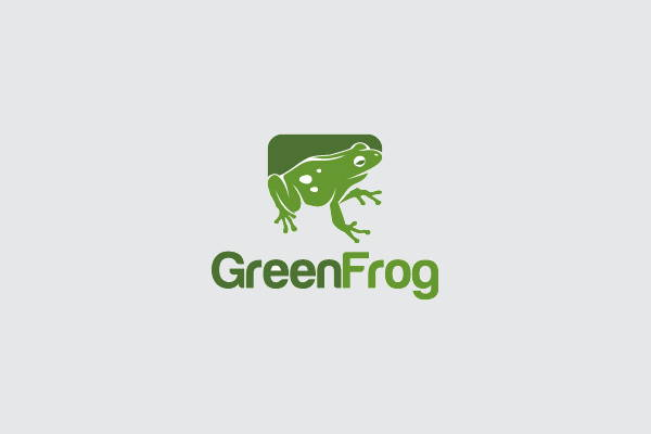 green-frog-logo