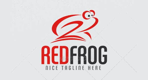 red-frog-logo