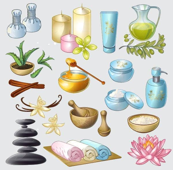 spa-salon-icons