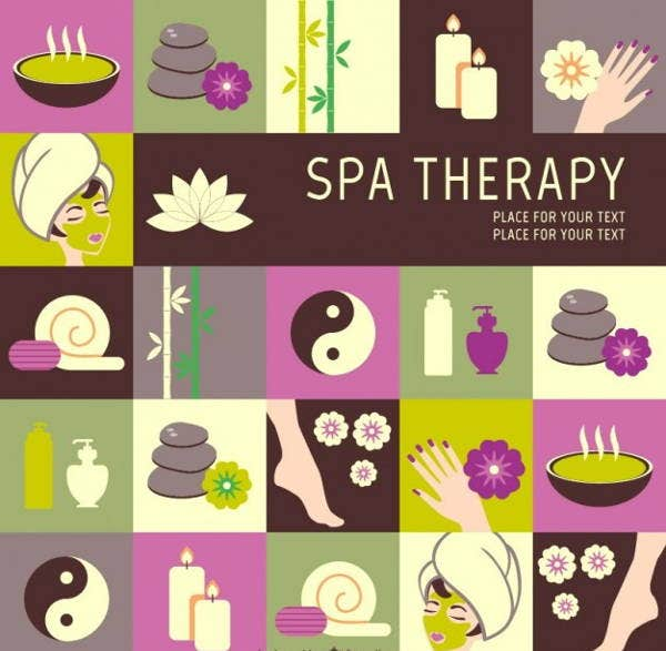 massage-spa-therapy-icons