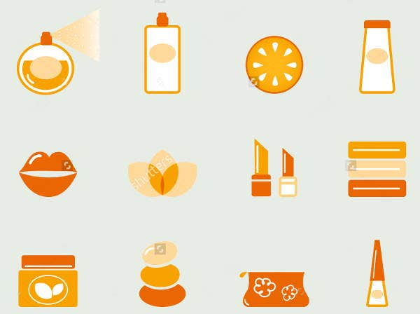 vector-spa-and-cosmetic-icons