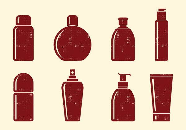 cosmetic-bottles-icons