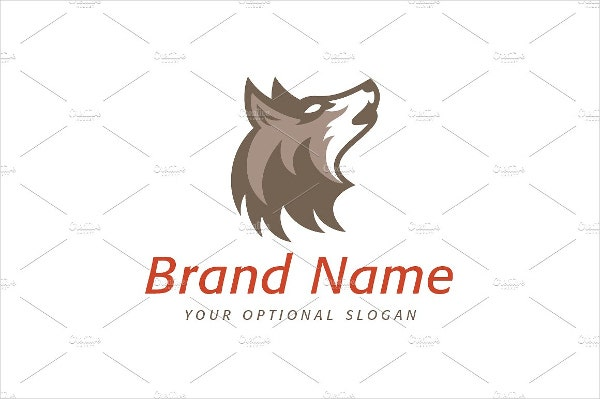 9  Amazing Wolf Logo Designs