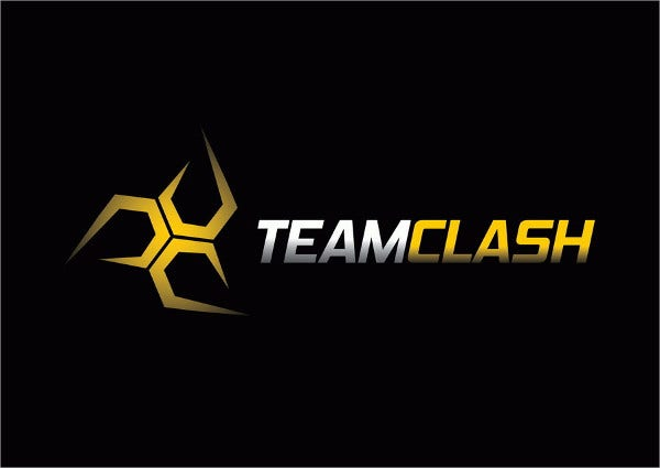 gaming-team-logo