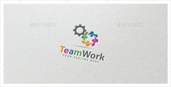 team-work-logo