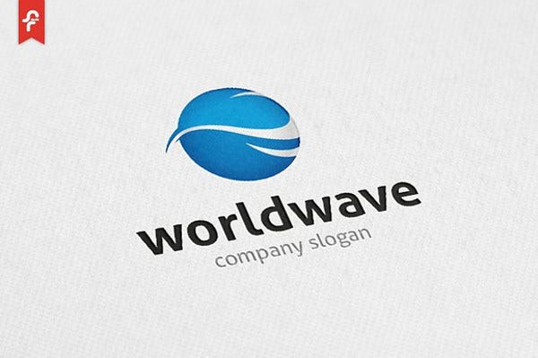 earth-world-wave-logo