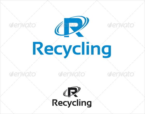 royal recycle logo