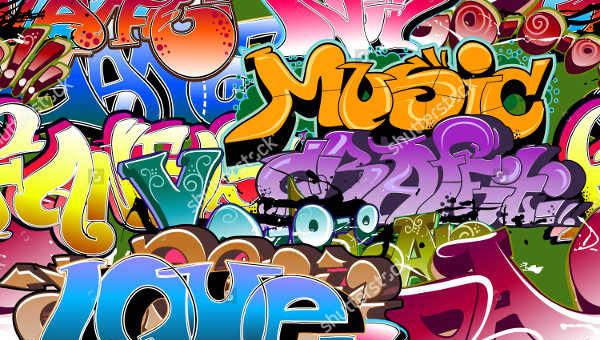 graffititextures