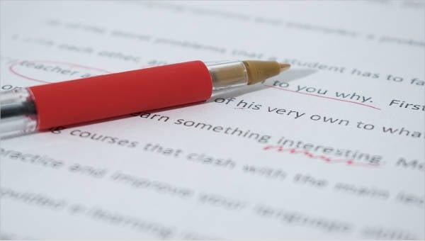 descriptive essay templates