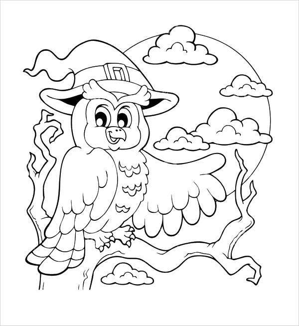 halloween-owl-coloring-page