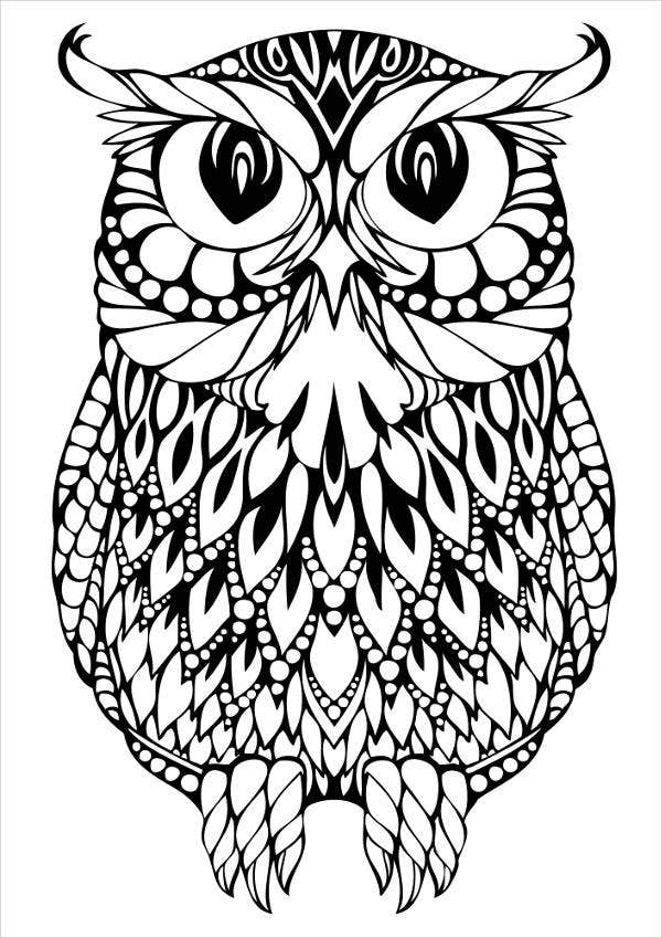 owl-coloring-page-for-adults