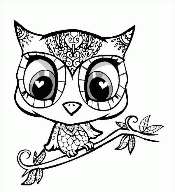 baby-owl-coloring-page