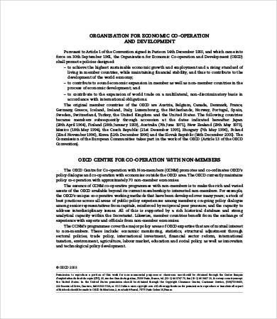 corporate white paper template