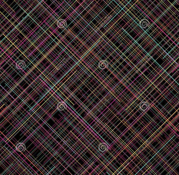 vibrant seamless plaid patterns