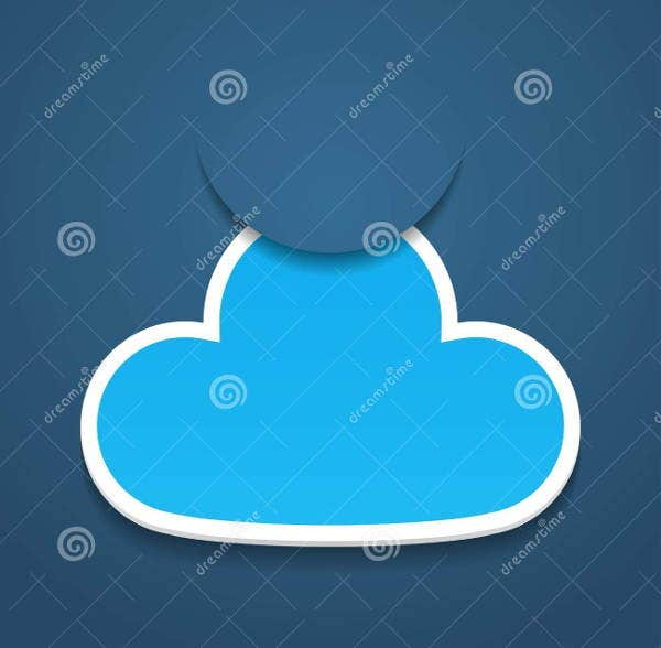 abstract-cloud-vector