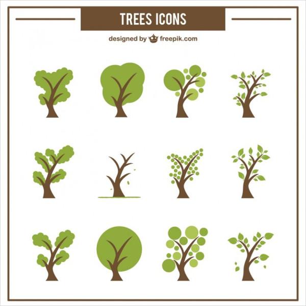Free Tree Icon