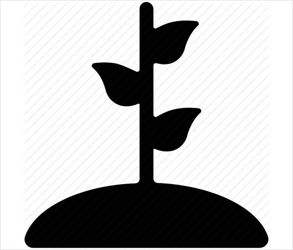 Small Tree Icon