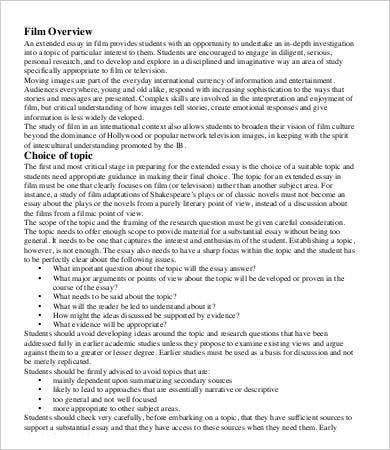 evaluation essay exle page 1 zoom in