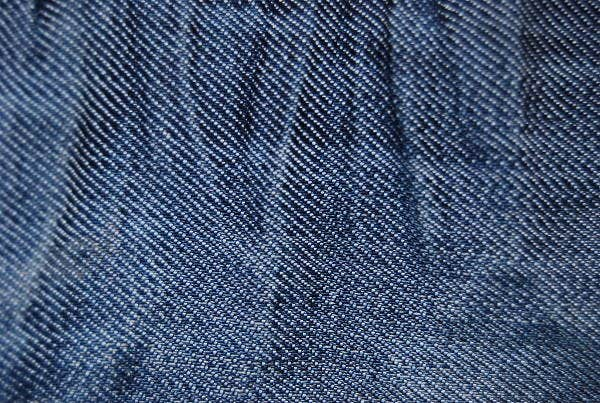 blue denim pattern
