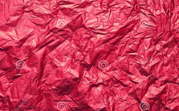 red-foil-texture