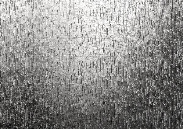 tin foil texture
