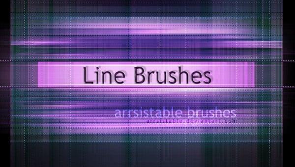 linebrushes