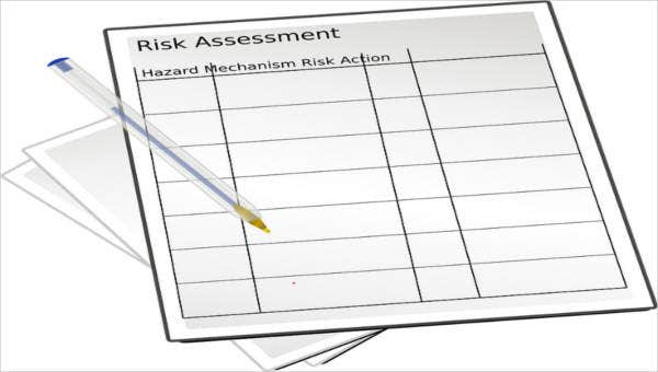 it assessment templates