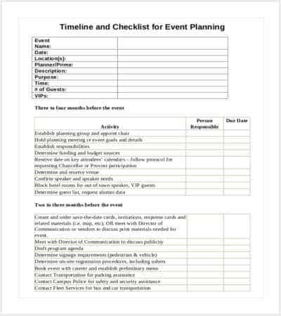 event planning timeline template min