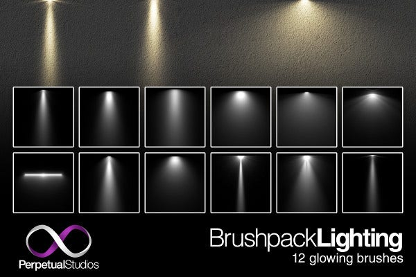 Light Brushes Free Download
