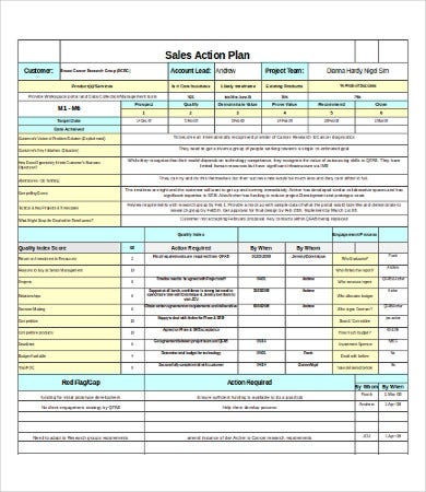 business plan to increase sales template - excel sales template 8 free excel documents download