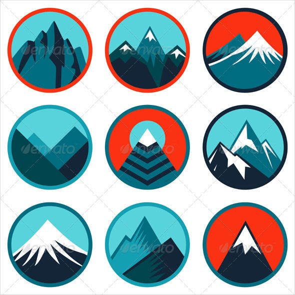 vector-mountain-logo