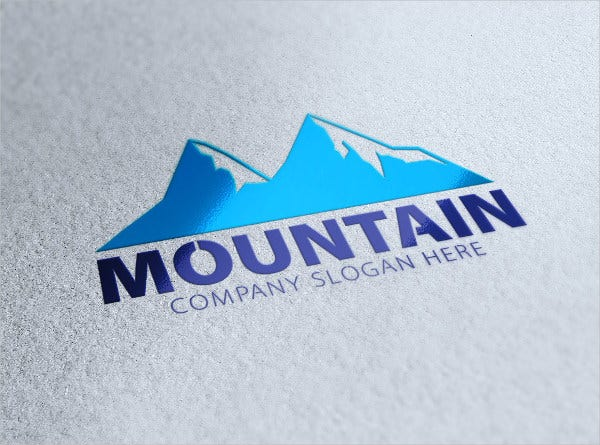 company-mountain-logo
