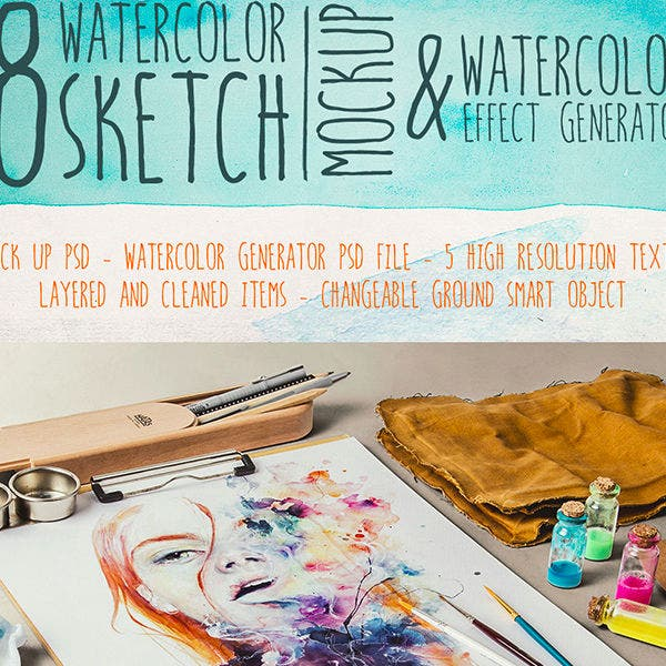 watercolor-sketchbook-mockup