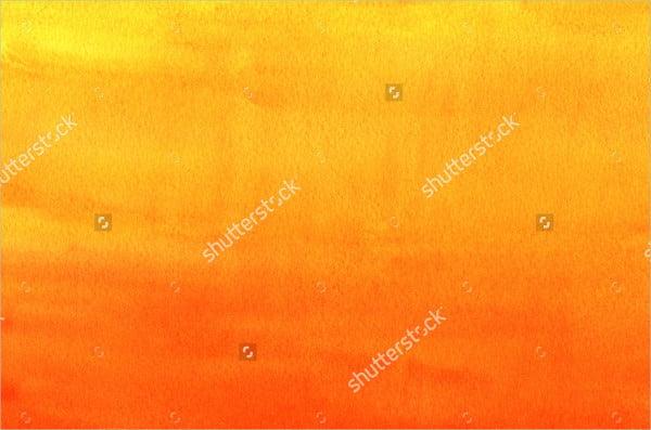 orange-watercolor-texture