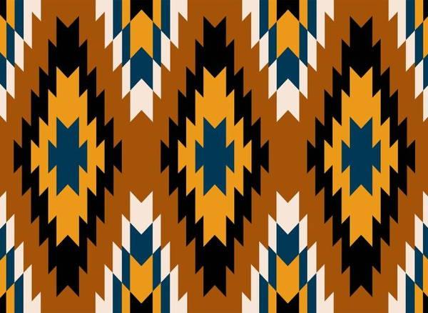 navajo-aztec-pattern