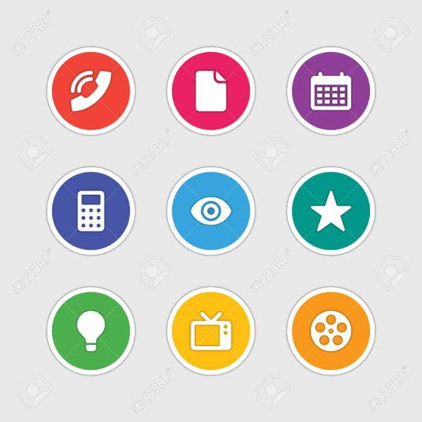 colored-material-design-icons