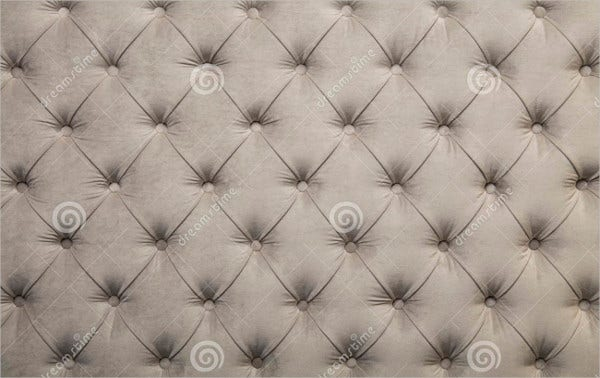 Tufted Fabric Texture