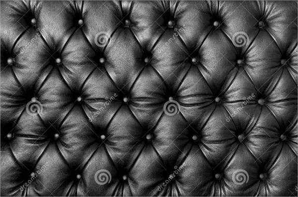 Tufted Leather Texture