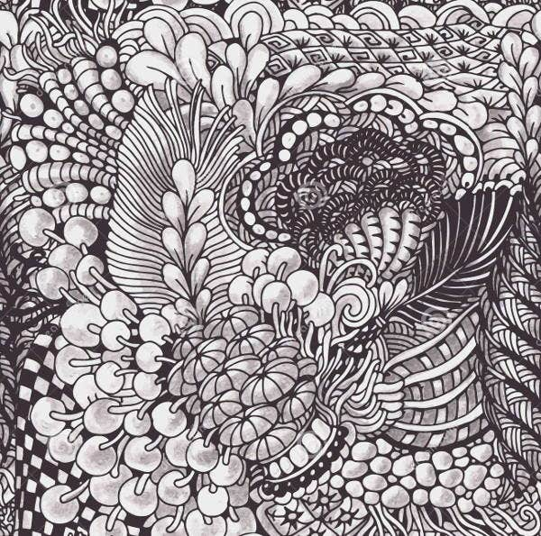 swirl-zentangle-pattern