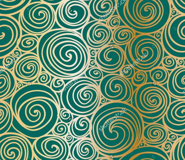 abstract-doodle-swirl-pattern