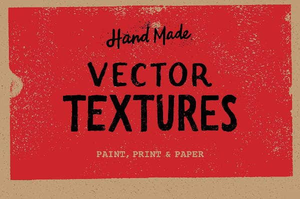 paint vector texture