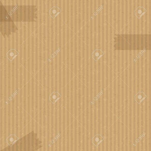 cardboard-vector-texture