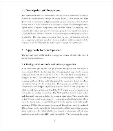 research proposal computer science