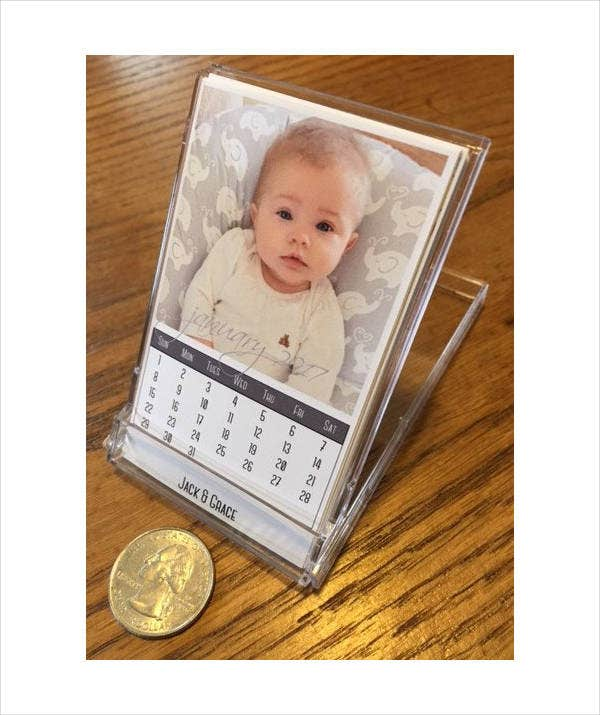 mini-photo-calendar-template