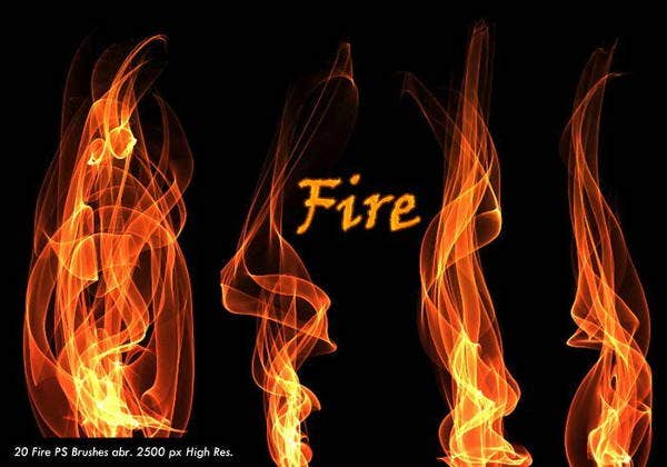 high-resolution-photoshop-fire-brushes