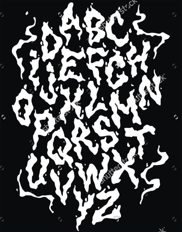 smoke-vapor-font