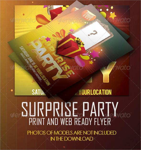 surprise-party-invitation-card-template
