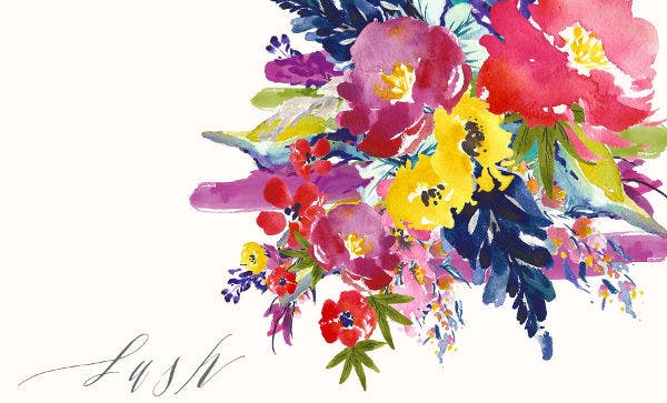 watercolor-flower-artwork