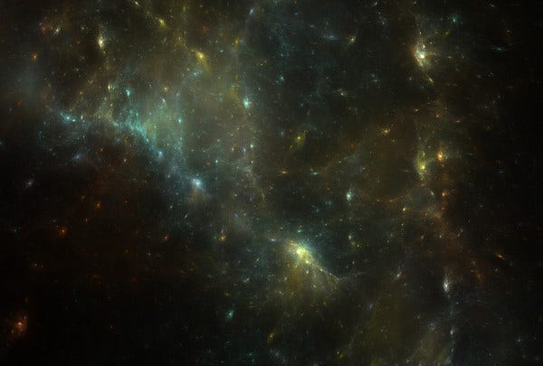 free space dust texture